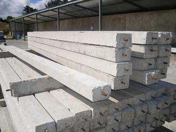 Building Products Delaney Concrete