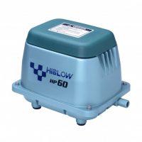 Hiblow Hp 80 Delaney Concrete